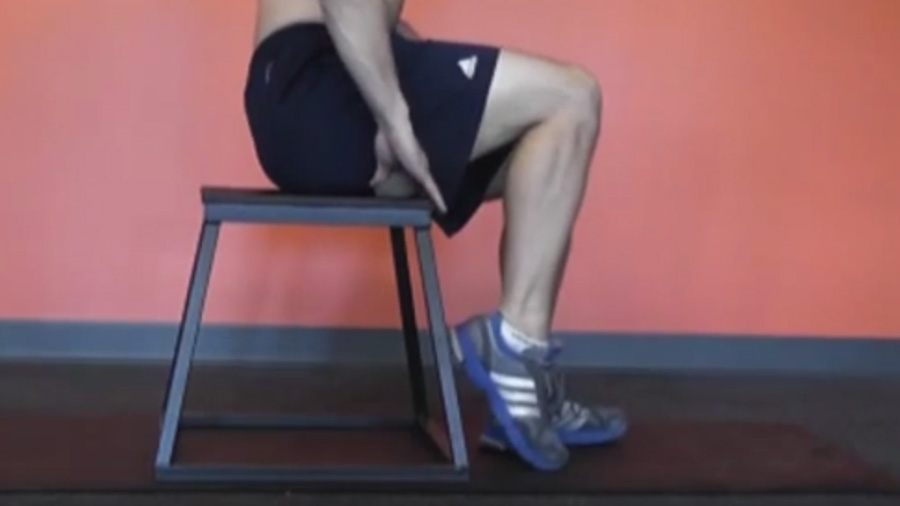OMPT Cube for Hip Pain